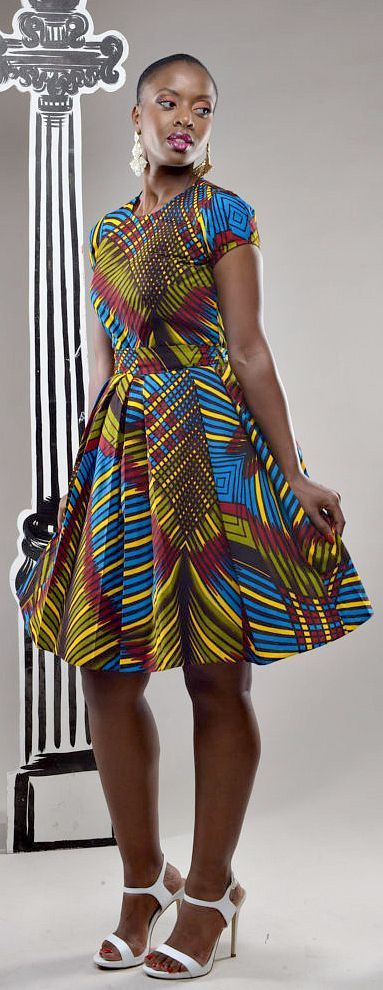 50+ best African print dresses | Looking for the best & latest African print dresses? From ankara Dutch wax, Kente, to Kitenge and Dashiki. All your favorite styles in one place (+find out where to get them). Click to see all!    Ankara | Dutch wax | Kent