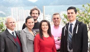 La Dra. Olga Lucía Díaz Villamizar ha sido nombrada como Directora de la Especialización en Gerencia de Recursos Humanos. La comunidad konradista la felicita y le envía los mejores deseos para su nueva misión. Más información haciendo clic en el pin.