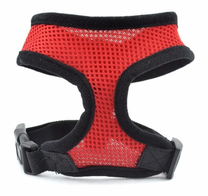 Adjustable Gentle Breathable Canine Harness – 9 Colours