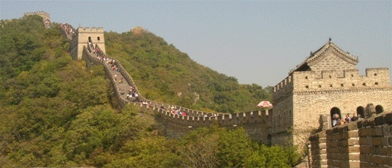 Selective tours offers China tours and holidays on great tour packages. Walk on the Great Wall in Beijing, Witness the Terrecotta Warriors in Xian, cruise the mighty world's 3rd longest Yangtze River, indulge the scenic city of Guilin, discover the natural marvel of Yellow Mountain.  Find more:- http://www.selectivetours.com/travel/Destinations/China.aspx