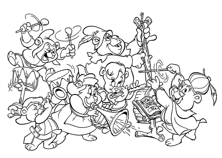 Free Coloring Pages For Kids Simpsons coloring pages