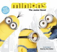 Minions- The junior novel