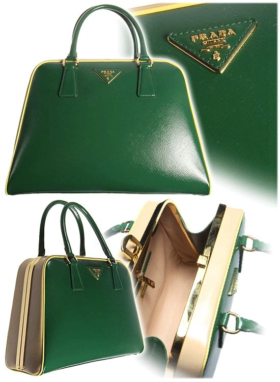6f759a100ea8 Investing in a classic designer (Prada) bag with strong structure and clean  lines will last you a long time