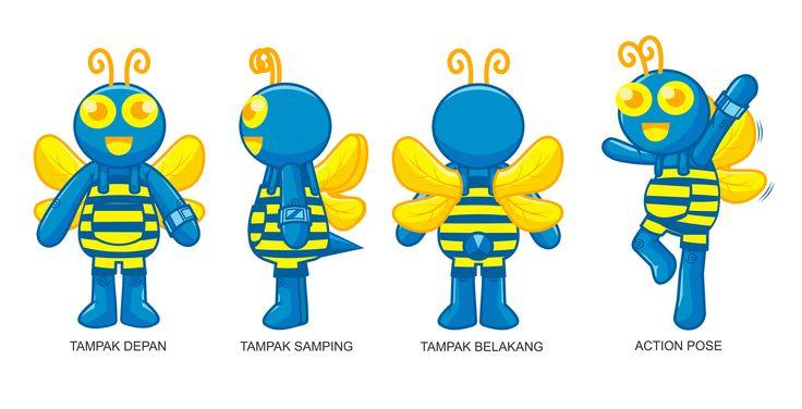 Badu ( Lebah Madu )