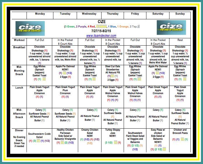 CIZE, Shaun T dance workout, Meal Planning, CIZE Meal Planning, 21 Day Fix, Fixate, Healthy Brownies, Dance Workouts, Online Fitness Groups, Cize Workouts, Successfully Fit, Lisa Decker,
