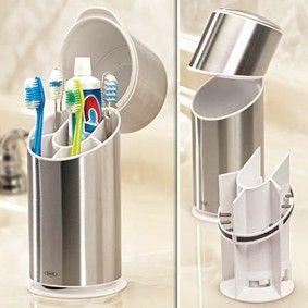 Cepillo de dientes Organizador