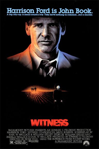Best 25+ Witness harrison ford ideas on Pinterest Indiana jones - presumed innocent movie