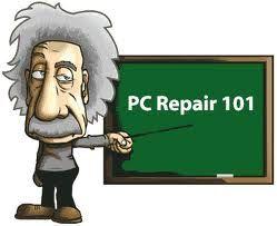 http://www.computerrepairlasantamonica.com/ - PC repair Santa Monica | Venice says this professor reminds us of how important computer repair training is. Check us out at 310-392-4840.