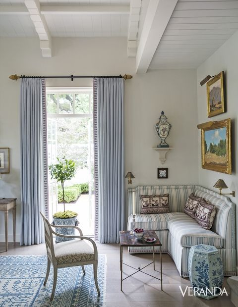 A Spanish Colonial Channels Bygone Era With Disparate Patterns Fine Antiques And