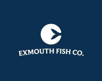 exmouth fish logo