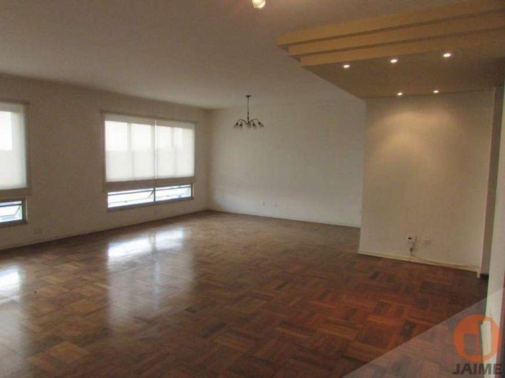 Jaime Imobiliária - Apartamento para Aluguel em São Paulo