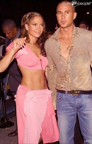 cris judd & jennifer lopez - jennifer-lopez Photo