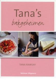 Tana's bakgeheimen