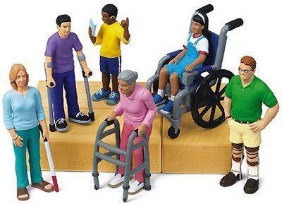 Asociaciones para discapacitados motores y parálisis cerebral http://ift.tt/2p4eSyN