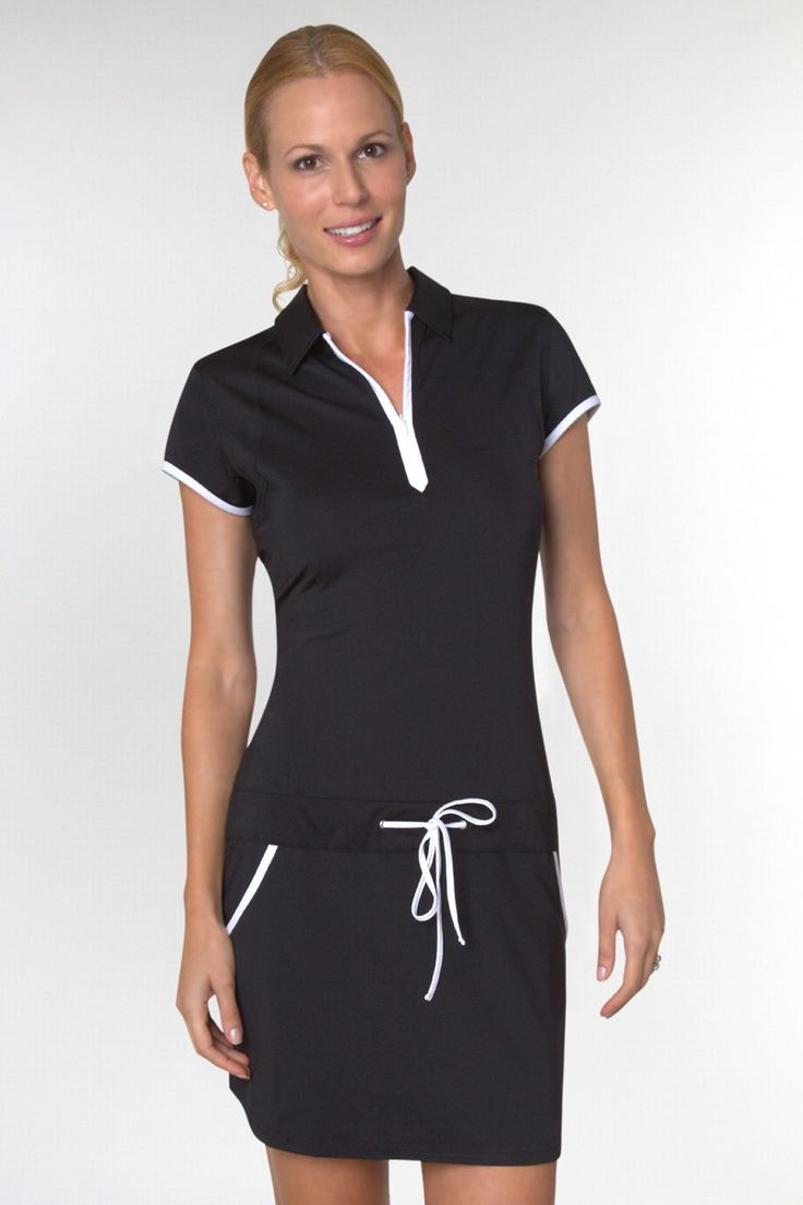 Designer Womens Golf Clothes Golf Dresses For Women