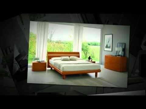 Modern Italian bedroom sets. Stylish luxury master bedroom suits. Italian leather designer bedrooms.  @Matty Chuah Choosing Prosperity Game