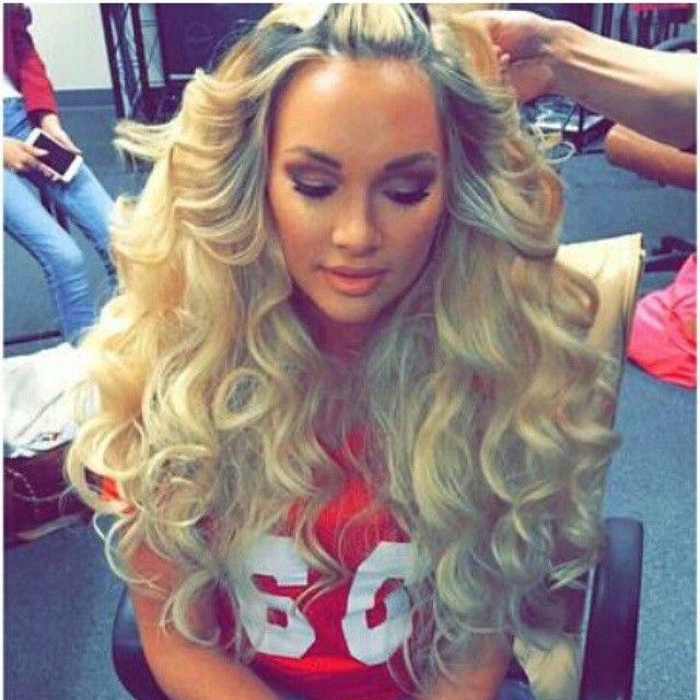 #ShareIG I want hair this big