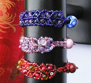 How to Use Leftover Beads: 23 Super Stash Buster Beading Projects