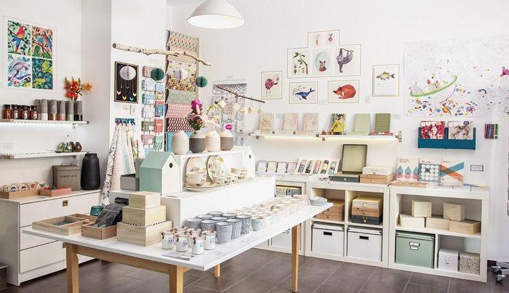 Laden - HAFEN I Onlineshop & Laden für schöne Dinge