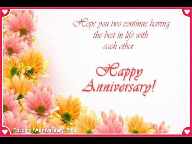 42 best Anniversary! images on Pinterest Happy brithday - printable anniversary cards for her