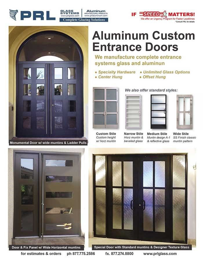 55 best Custom Aluminum Doors images on Pinterest | Aluminium ...