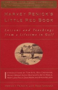 Little Red Book Review | Best Harvey Penick Books | Golf Book Reviews