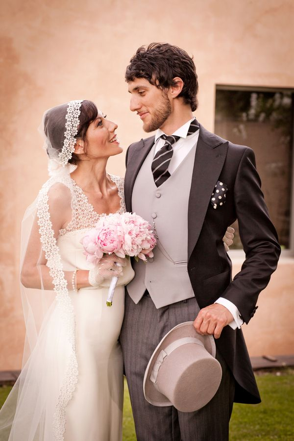 Chic Italian Wedding Style | Rosapaola Lucibelli Photography | See More! http://heyweddinglady.com/italian-chic-spring-styled-wedding-from-rosapaola-lucibelli/