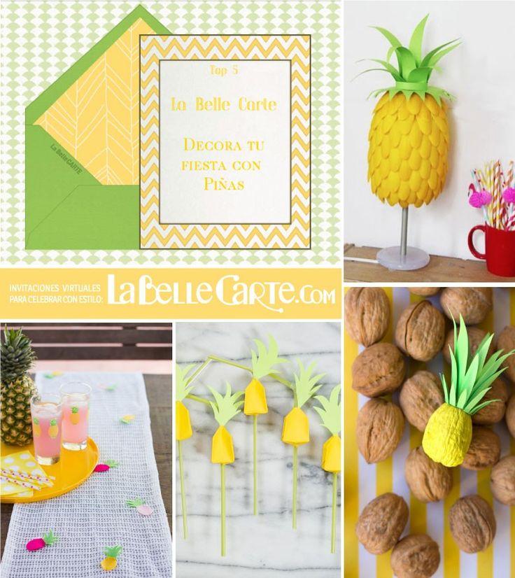La belle diy by labellecarte 159 diy and crafts ideas to for Paginas decoracion online