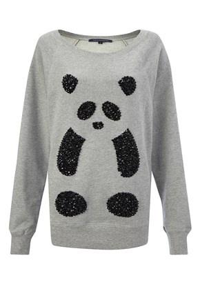 Panda Jumper.so cute! :)
