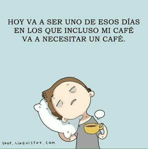 #cafe #dias #perezosos #cozy