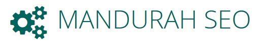 our first Mandurah SEO logo
