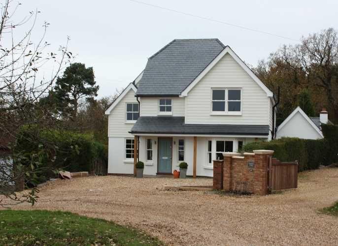 Space & Style Home Design - Portfolio   Farnham