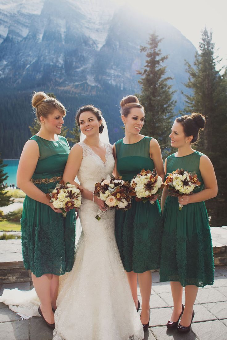 An elegant lake louise wedding wedding perfect wedding and table an elegant lake louise wedding wedding perfect wedding and table numbers ombrellifo Gallery