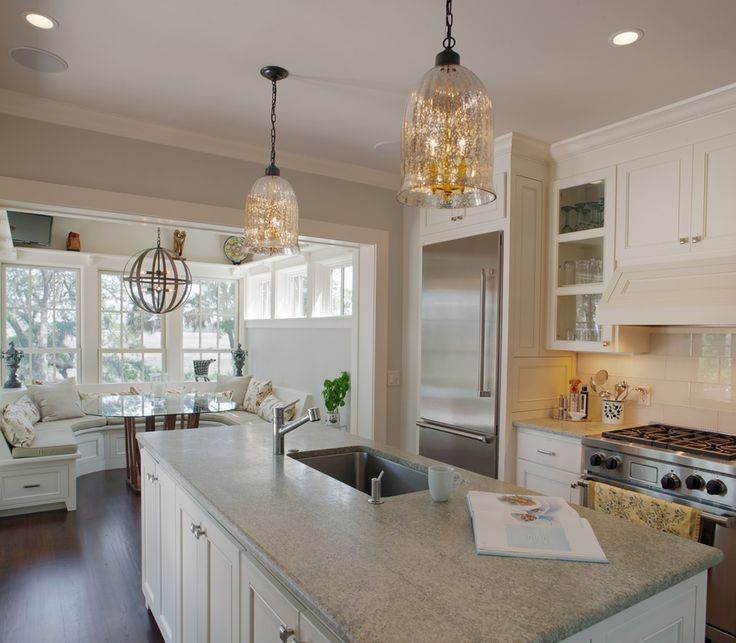 One Wall Kitchen With Island Ideas: Best 25+ One Wall Kitchen Ideas On Pinterest