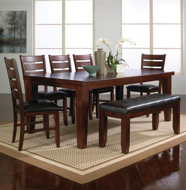 Shop For Crown Mark Bardstown Dining Table And Other Room Tables At Winner Furniture In Louisville Owensboro Radcliff KY
