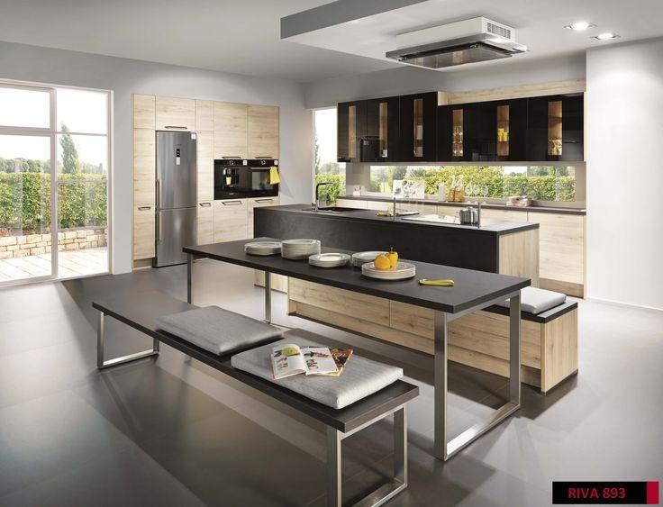 Stunning Image Gallery u Designer Kitchens