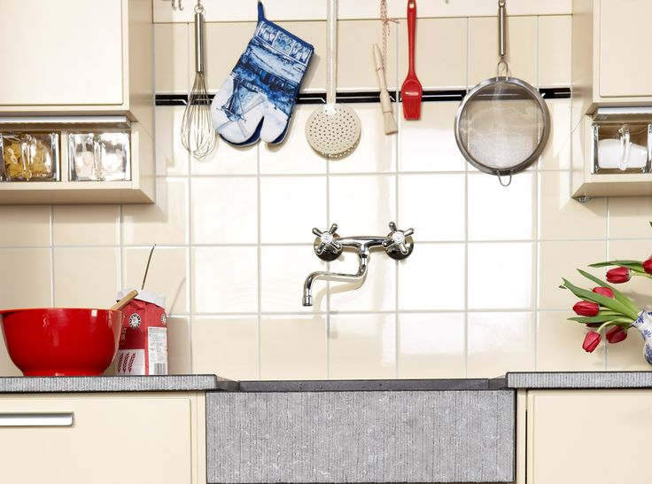~ Wandtegels Kitchens