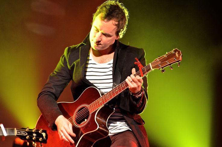 Damien Leith, 2014 Australian Celtic Music Awards, Glen Innes