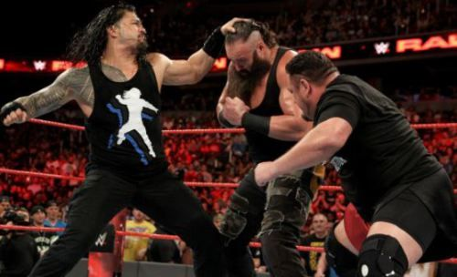WWE Raw 24 July 2017 Results All Matches Video Full Show Repeat 25-7-17 Mp4
