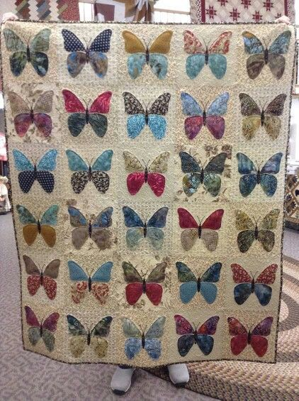 The Quilting Bee. xxx: