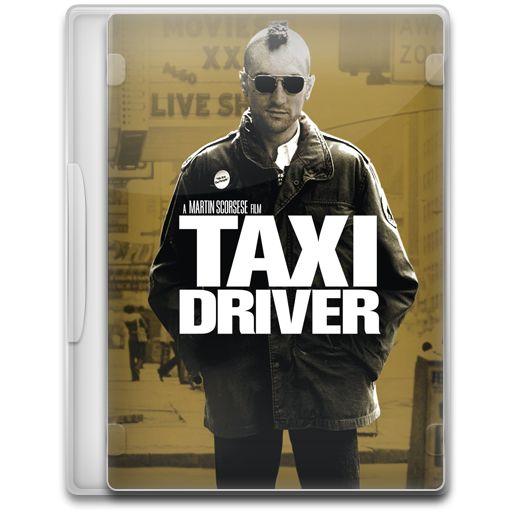 Taxi Driver: para sobrellevar el insomnio crónico que sufre desde su regreso de Vietnam, Travis Bickle (Robert De Niro) trabaja como taxista nocturno en Nueva York. Es un hombre insociable que apenas tiene contacto con los demás, se pasa los días en el cine y vive prendado de Betsy (Cybill Shepherd), una atractiva rubia que trabaja como voluntaria en una campaña política. Pero lo que realmente obsesiona a Travis es comprobar cómo la violencia, la sordidez y la desolación dominan la ciudad.