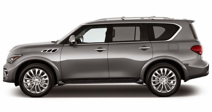 2015 Infiniti QX80 Release Date Performance Review - The 2015 Infiniti QX80 is a vehicle for specialty engages, however an invigorated presentation not long from now makes that corner offer stronger than at any other time in recent memory.