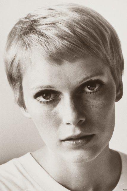 cosasdeantonio: Mia Farrow - Biografia