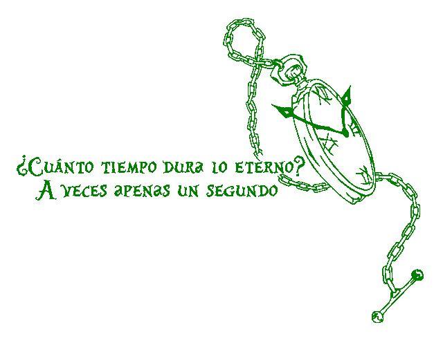 Vinilo con una frase de Alicia en el País de las Maravillas 04794 - Tienda online de vinilos decorativos, stickers, wall art, decoración