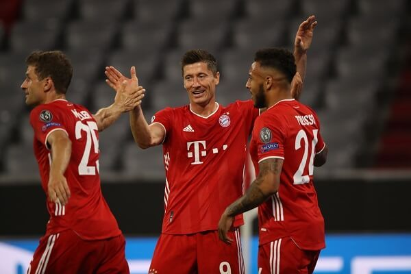 View all 12 stories. Hoy Barcelona Vs Bayern Munich En Vivo Bayern Munich Bayern Munich