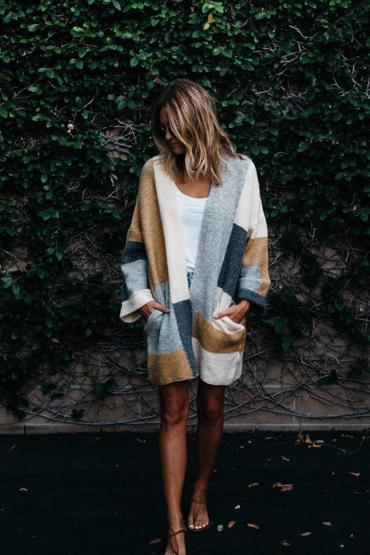 Cody Oversized Patchwork Sweater | Palms to Pines