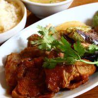 中目黒の人気シンガポール料理店に教わる!エスニック風「生姜焼き」の3ステップレシピ