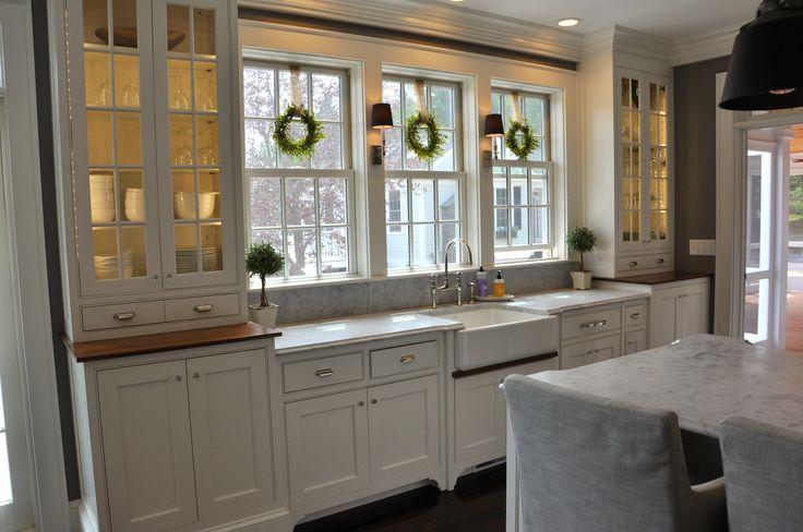 Custom Federal Style - South Burlington, VT - Connor Homes