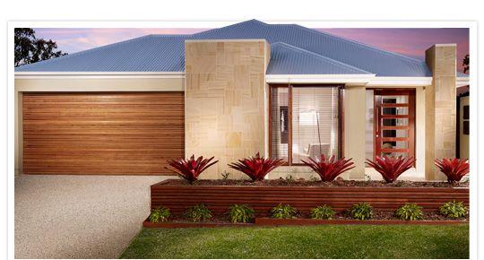 Montville - New Home Design