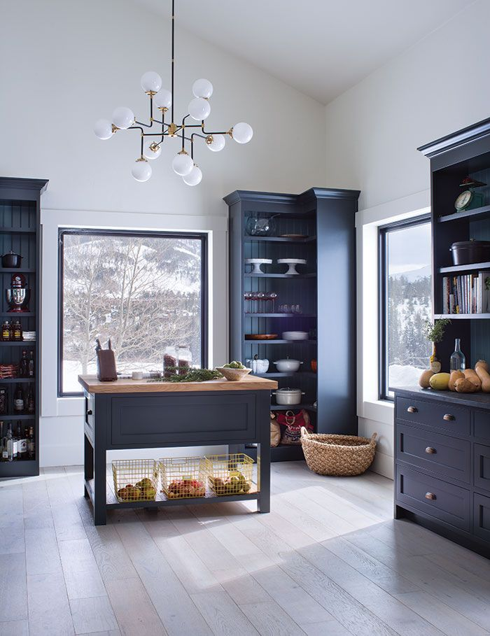 Food Blogger Tieghan Gerard S New Barn Colorado Homes Lifestyles Harvest Kitchen Home Blogger Home